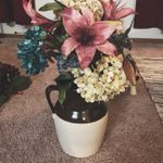 Flower Power Bouquets profile image.