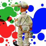 DM Commercial & Residential Painting Contractors Broward profile image.