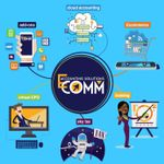 Ecomm Accounting Solutions profile image.