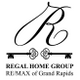 RE/MAX of Grand Rapids | Regal Home Group | Cascade | Standale | Wyoming logo