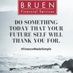 Bruen Financial Services profile image.