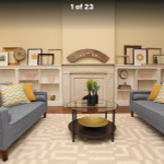 Inside Out Home Solutions profile image.