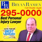 Double Aught Injury Lawyers profile image.