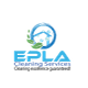 EPLA Cleaning Services logo