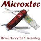 Microxtec LTD