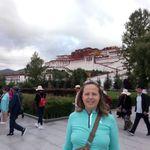 Ekaterina Yasenskaya profile image.