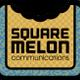 Square Melon Communications LLC logo
