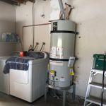 EZ Plumbing & Drain Cleaning profile image.