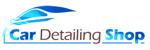 Car Detailing Shop logo