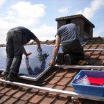 Going Solar in The Sun City profile image.