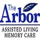 The Arbor Assisted Living & Memory Care logo