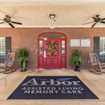 The Arbor Assisted Living & Memory Care profile image.