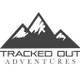 Tracked Out Adventures logo