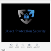 Asset Protection Security  profile image