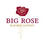Big Rose Business Support profile image.