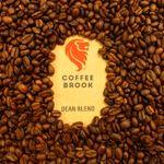 CoffeeBrook profile image.