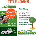 Money Mega Mart profile image.