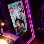 Wackybooth Events limited profile image.