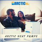 Arctic Heat Pumps profile image.