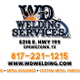 WD Welding Services LLC logo
