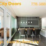 Van City Doors profile image.