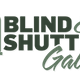 Blind and Shutter Gallery logo