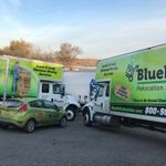 Bluebell Relocation Services profile image.