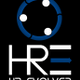 HR Evolved logo