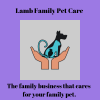 Lamb Family Pet Care profile image