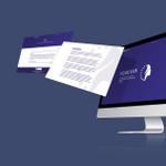Purple Banana Creative Design profile image.