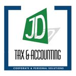 JD TAX & ACCOUNTING INC. profile image.