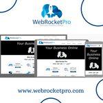 Web Rocket Pro profile image.