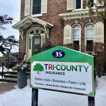 Tri-County Insurance Simcoe profile image.