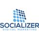 Socializer Digital Marketing Inc. logo