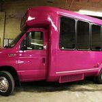 Atlantic City Party Buses profile image.