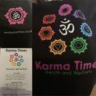 Karma Times logo