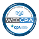 WEBCPA Chartered Professional Accountant logo