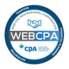WEBCPA Chartered Professional Accountant profile image