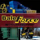 Baleforce Recycling Equipment logo