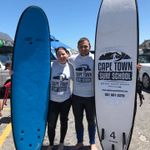 Cape Town Surf School (Pty)ltd profile image.