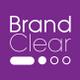 BrandClear logo