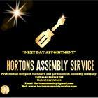Hortons Assembly Service logo