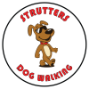 Strutters Dog Walking profile image