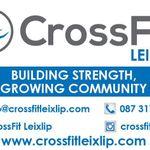 CrossFit Leixlip profile image.