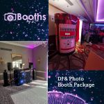 Booths By Lux profile image.