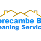 Morecambe Bay Cleaning Services logo
