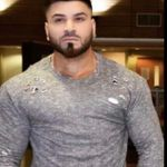 Wakky fitness profile image.