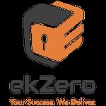 ekZero Corporation profile image.