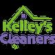 Kelley's Cleaners, ltd. logo