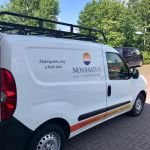 Novasatus Office & Commerical Cleaning profile image.